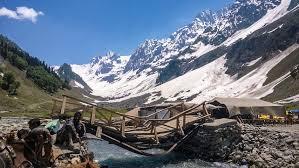 Vaishnodevi Kashmir Kargil  Lehladakh Tour