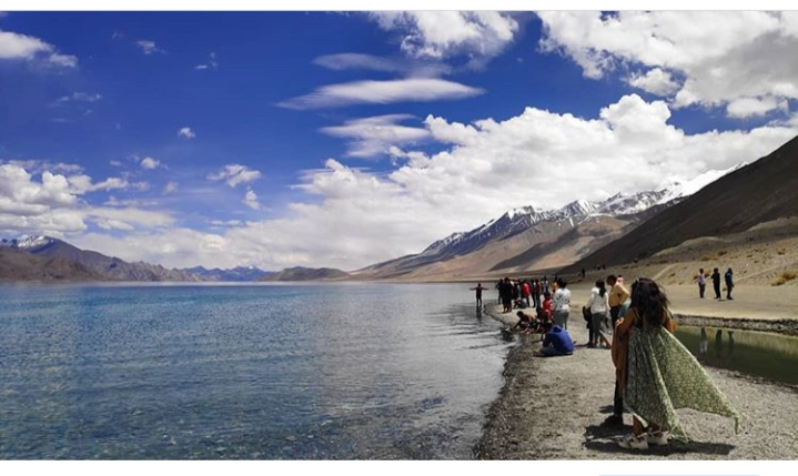 Leh Ladakh Trip Tour