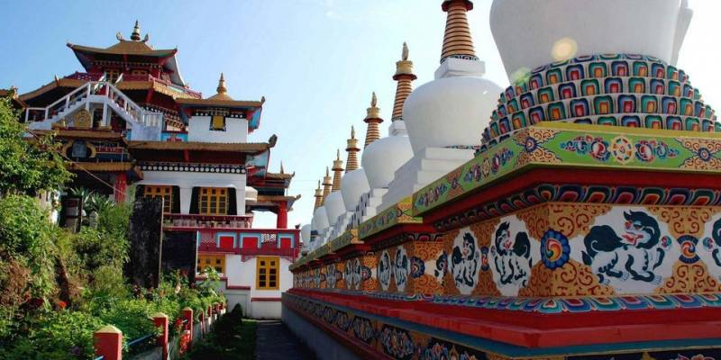 Bhutan Tour (6Night 7 Daya )
