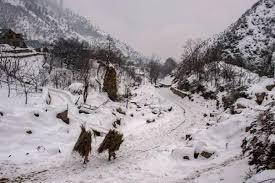 Kashmir Honeymoon Group Tour