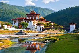 Bhutan Tour Itinerary 3n/4d