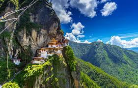 Bhutan Tour Itinerary 5n/6d