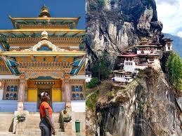 Bhutan Tour Itinerary 10n/11d