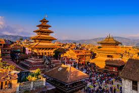 Nepal Tour 8n/9d