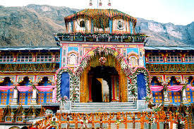 Chardham Yatra Deluxe Package