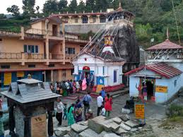 Chardham Yatra From Haridwar Package
