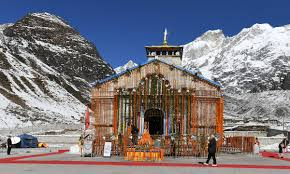 Kedarnath Yatra From Delhi Package