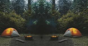 Ventures Camping 1 Day