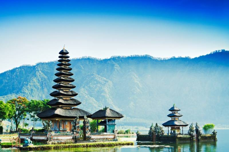 3 Nights 4 Days To Bali