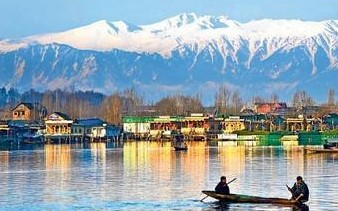 06 Nights 07 Days Heritage Kashmir