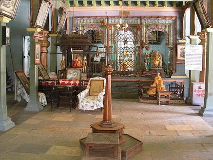 Pune To Akalkot Tour