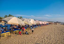 Lambana Calangute North Goa Tour