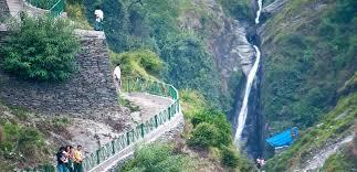 Dharamshala Chintpurni Kangra Chandigarh Tour
