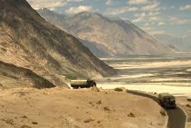 Ladakh Tour 4 Days