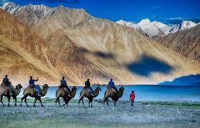 Ladakh Package 8 Days