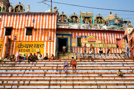 Varanasi Gaya Allahabad Ayodhya Tour