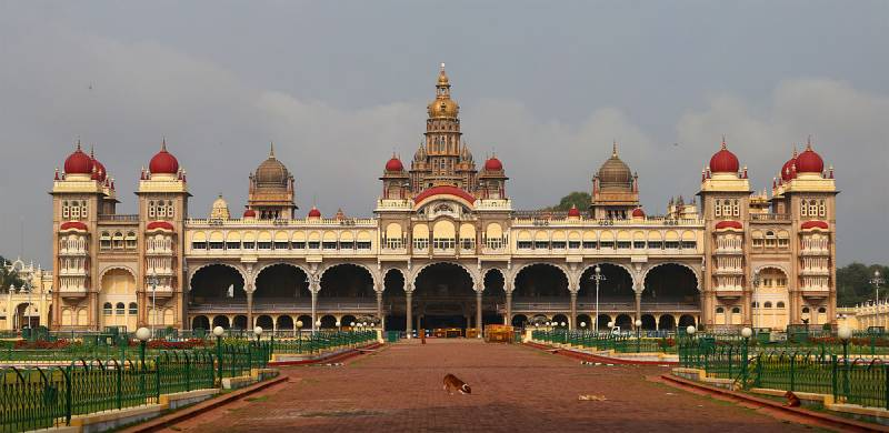 Unforgettable Mysore And Coorg Tour