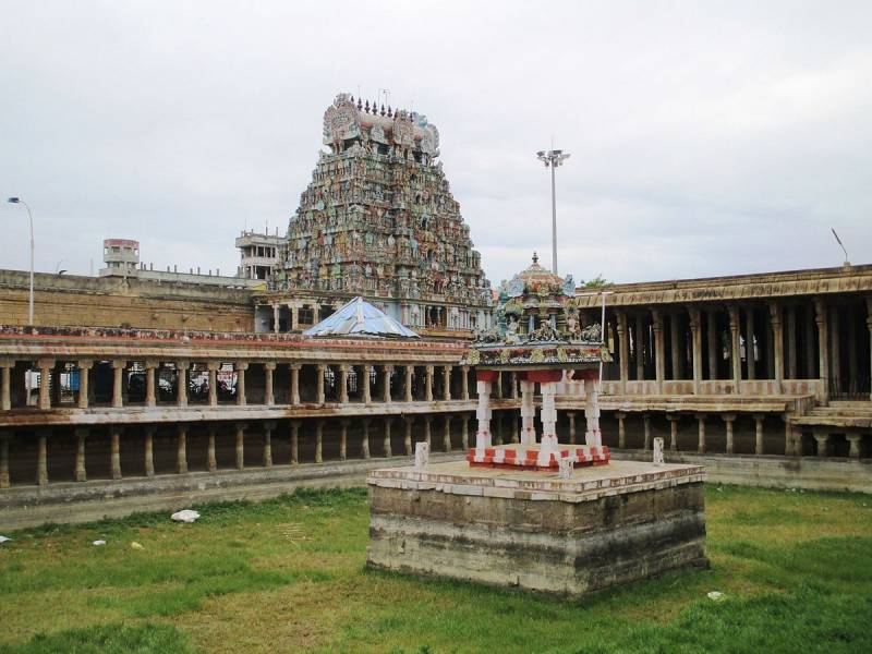 Navagraha Tour (vaishnava))