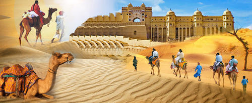 Rajasthan Family Tour Sightseeing