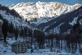 Himachal Tour 6 Days