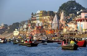 Kashi To Prayagraj Tour