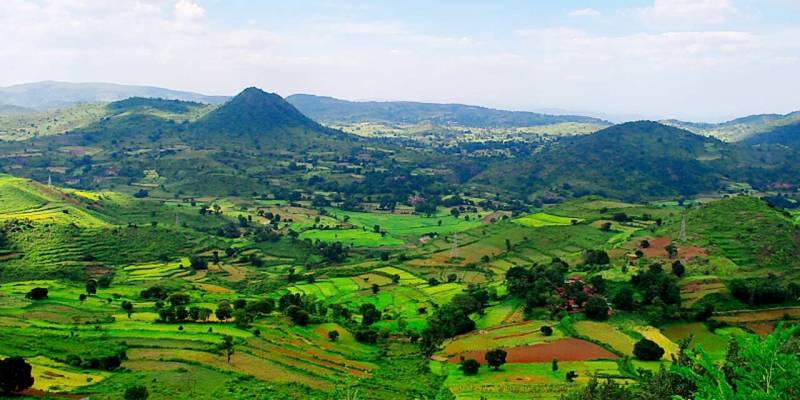 Places To Visit In Araku Valley