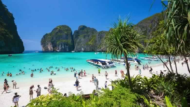 Pattaya Tour Package From Trichy - Chennai - Tamilnadu.