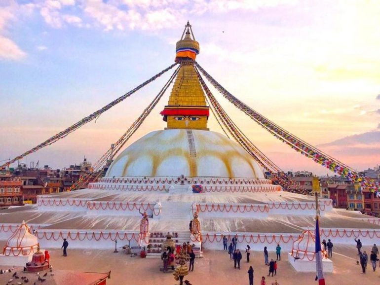 Nepal Tour Package From Trichy - Channai - Tamilnadu