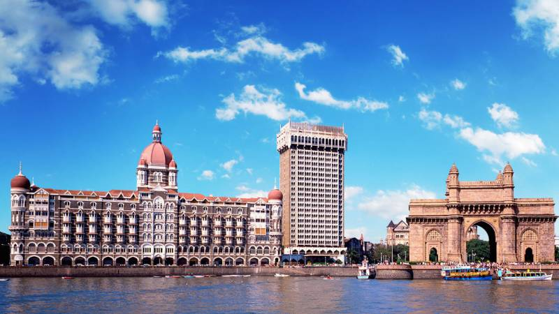 Mumbai Tour Package From Trichy - Chennai - Tamilnadu