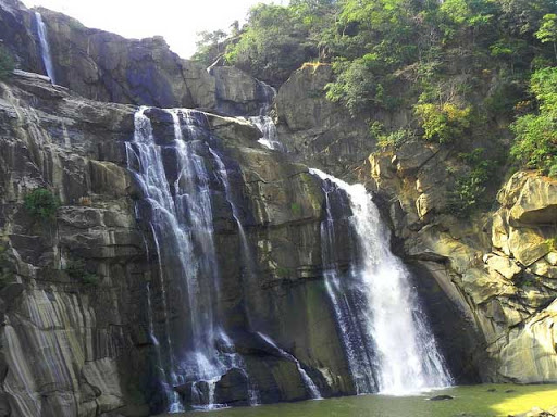 Jharkhand Tour Package From Trichy - Chennai - Tamilnadu Tour