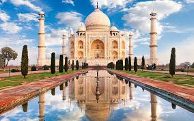 Delhi – Agra - Jaipur Tour Package From Trichy - Chennai - Tamilnadu.