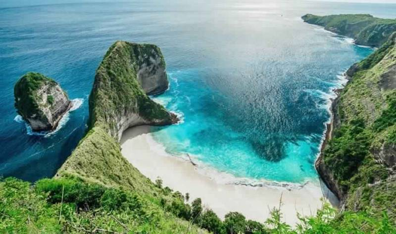 Bali Indonesia Tour Package From Trichy - Chennai - Tamilnadu.