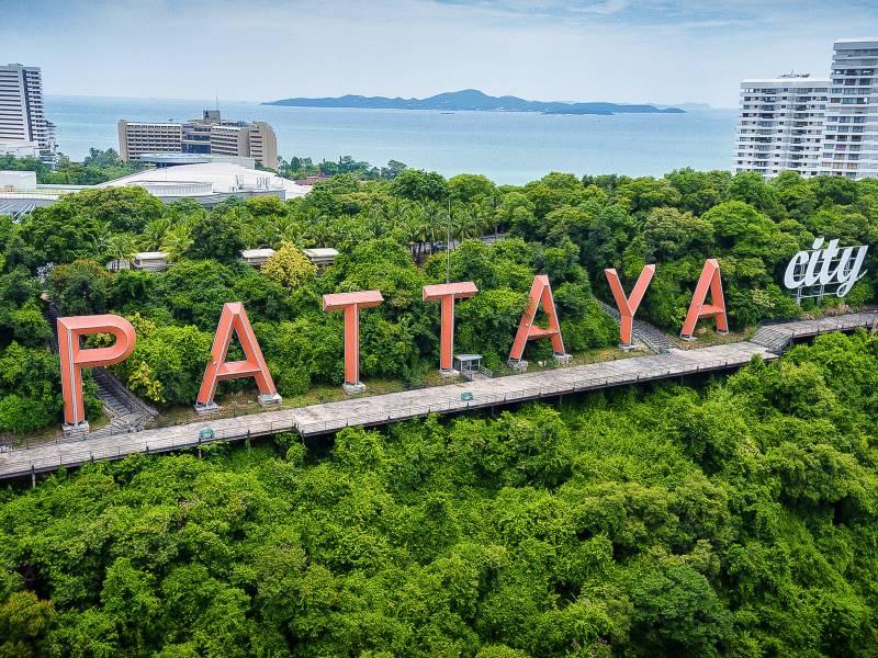 Bangkok, Pattaya Tour Package From Trichy, Chennai, Tamilnadu. 4 Nights / 5 Days