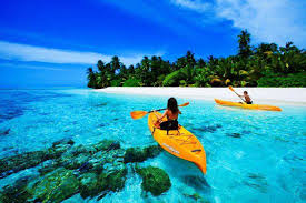 Maldives Tour Package From Trichy - Chennai - Tamilnadu 2 Nights / 3 Days
