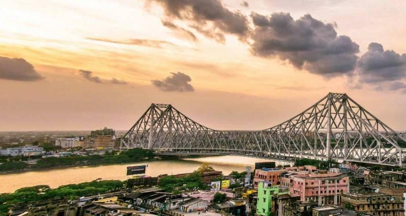 Kolkata Tour Package From Trichy - Chennai - Tamilnadu 4 Nights / 5 Days