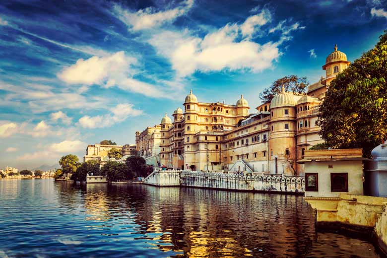 5N-6D Udaipur With Mont Abu Package