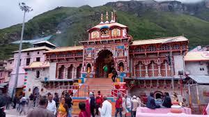 Rishikesh Auli Badrinath Tour