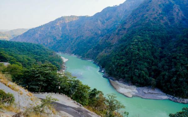 Adventurous Rishikesh Tour Package 2 Days & 1 Nights