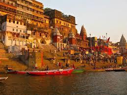 Varanasi· Bodh Gaya· Gaya· Chitrakoot· Allahabad· Ayodhya Tour