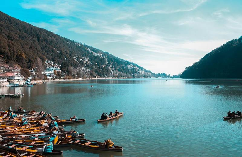 Exotic Uttrakhand Holiday Package(8D/7N)