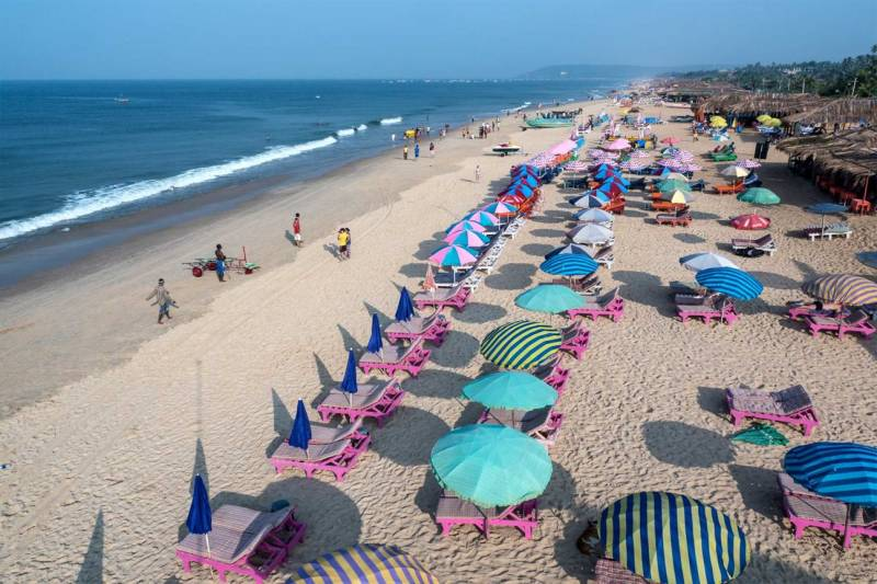 Tour Package For Goa In Best Budget