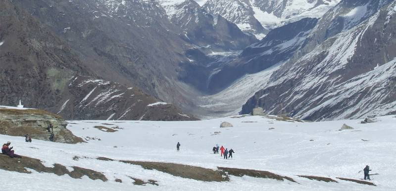Manali Sight Scene Tour Package 4 Nights 5 Days