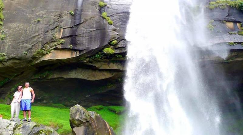 Bhona Waterfall Trek Package