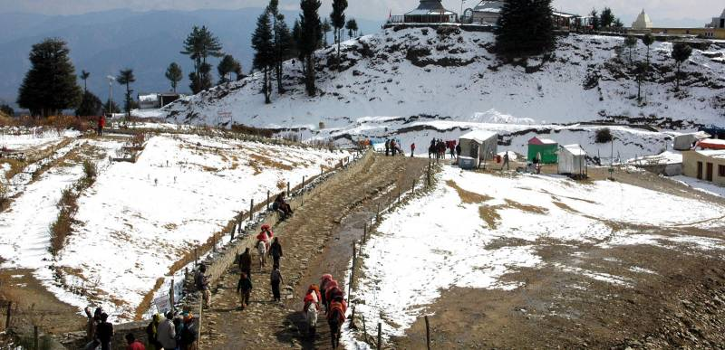 Shimla Manali Individual Cab From Delhi : 04 Nights / 05 Days
