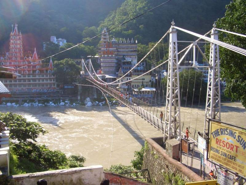 Uttarakhand With Duration: 6 Nights / 7 Days