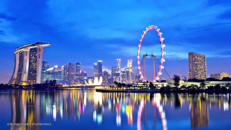 Singapore With Langkawi Tour