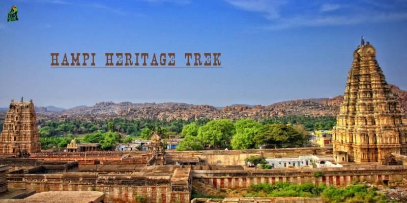 Hampi Heritage Trek