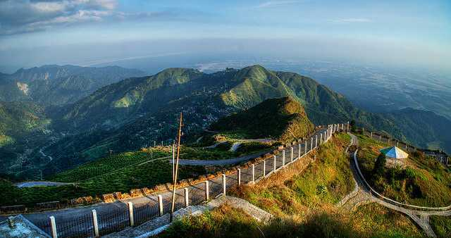 Shillong And Cherrapunjee Tour 4Nights / 5 Days