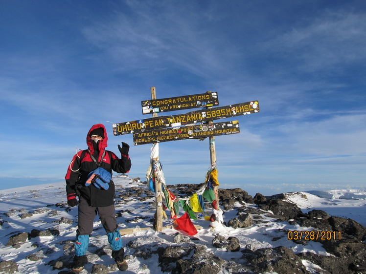 7 Days Umbwe Route - Mount Kilimanjaro Hiking - Climbing - Trekking