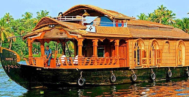 Kerala Scenic Nature Tour - Honeymoon Special